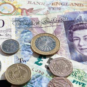 The United Kingdom is considering creating its own digital currency