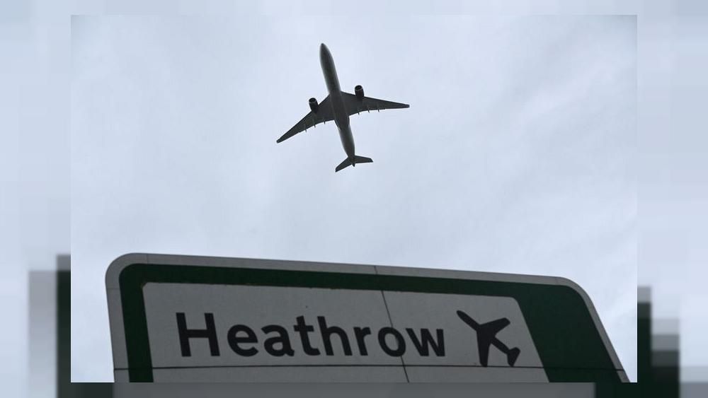 The United Kingdom rejects Heathrow airport's request to create a pandemic buffer zone