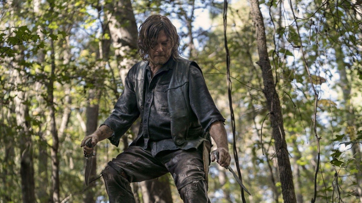 The Walking Dead Season 10: When Will the Six Extra Episodes arrive on Netflix