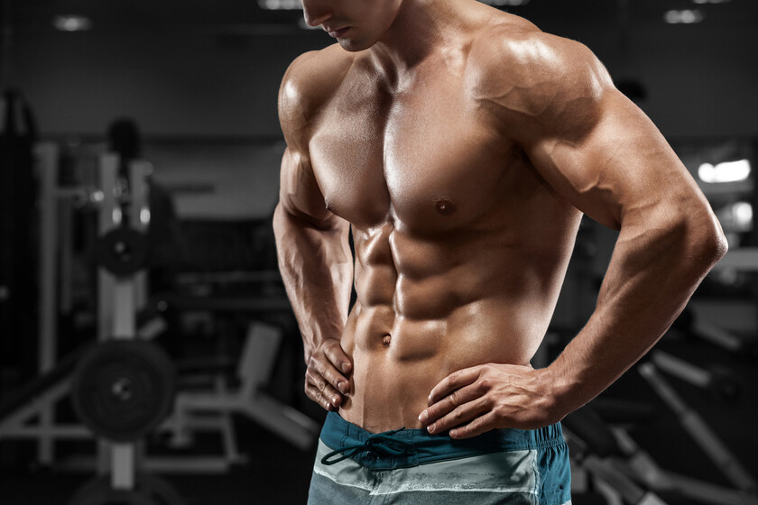 Top five exercises to tone your abdominal muscles