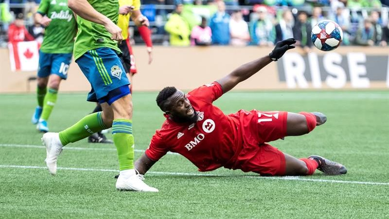 Toronto FC, with heavy losses, will seek a place in the quarter-finals    What's News