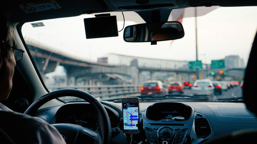"""Uber is almost """"back to normal"""" in the US: it has reached pre-pandemic numbers"""