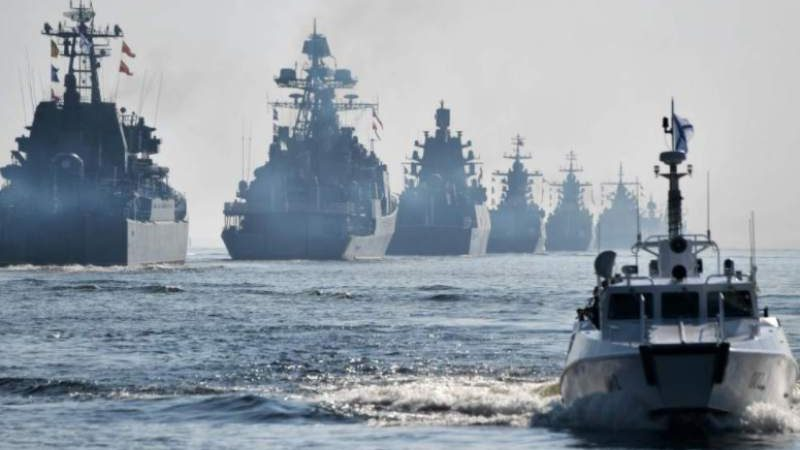 United States: The withdrawal of two ships from the Black Sea after the deployment of the Russian Navy