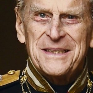 Who will inherit the title of Duke of Edinburgh?