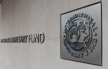 Last March, the International Monetary Fund began considering allocating $ 650 billion in SDRs to its member states