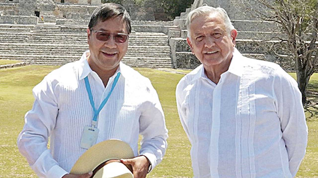 Mexico opens visa-free entry for tourism, culture and business – El País