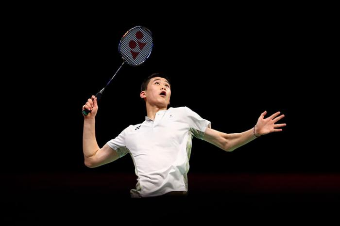 Canada topped the medals table in badminton for the Pan-American 'Sport' Granma