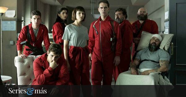 This is the best Spanish series according to the world's viewers