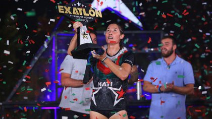 """Despite the fact that he said he would not be returning to the physical challenge program, spoilers accounts confirmed Matti Alvarez's participation in the next installment of """"Exathlon Cup"""" (Image: Twitter / matiarchive)"""