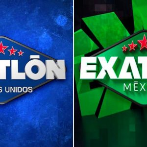 Exatlón México vs Exatlón United States: Which members will return to the special program