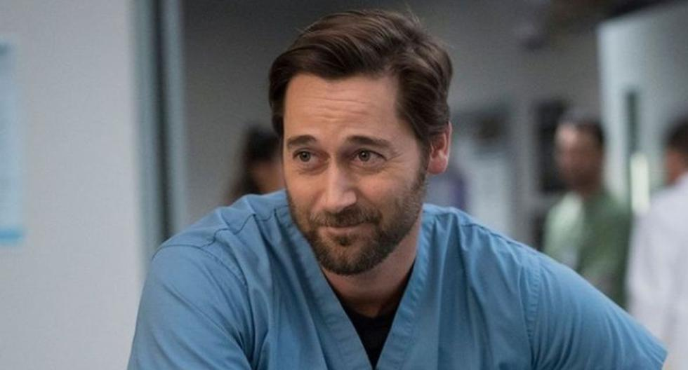 New Amsterdam: Day one, short series about Dr. Max Goodwin's past  Netflix Series    Fame