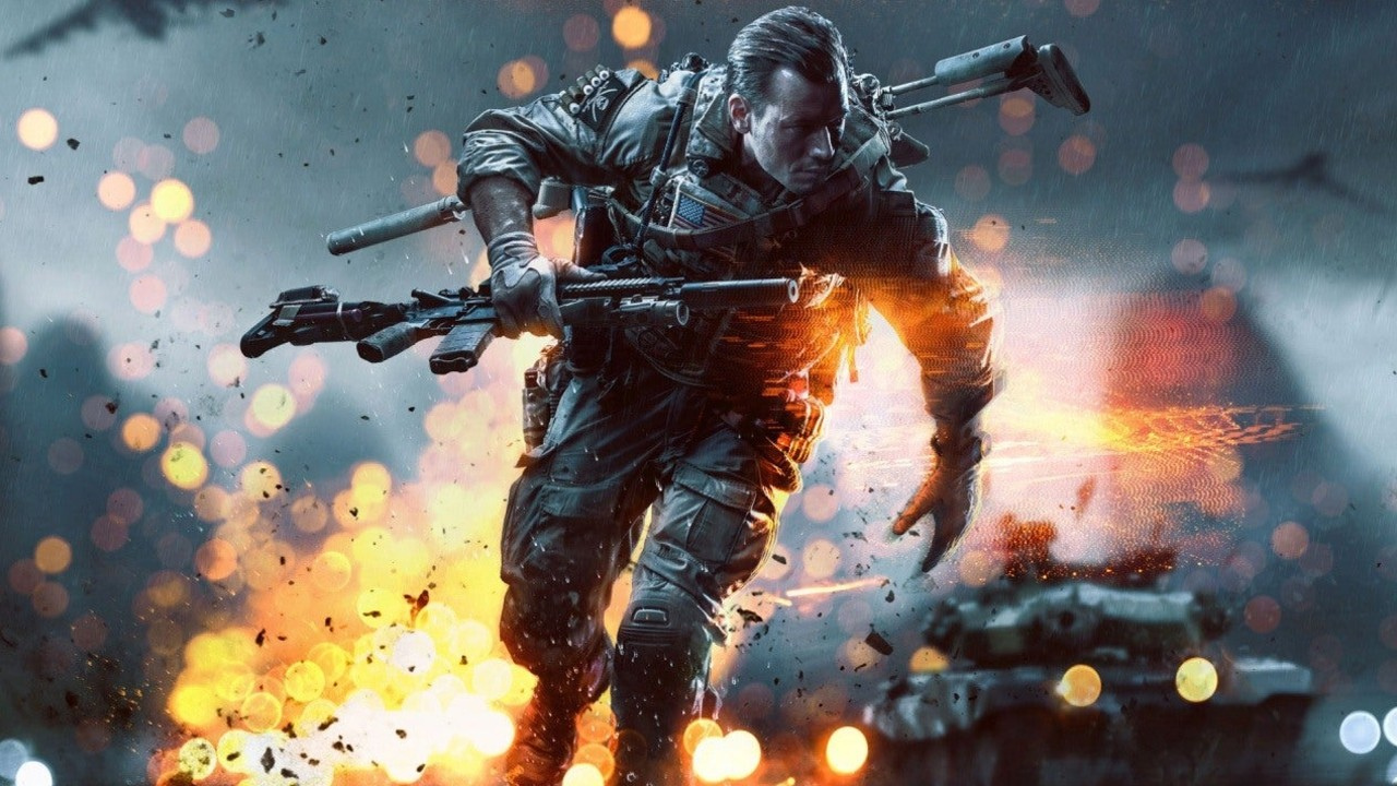 Battlefield 6 will come to previous and current generation consoles, as they say from EA