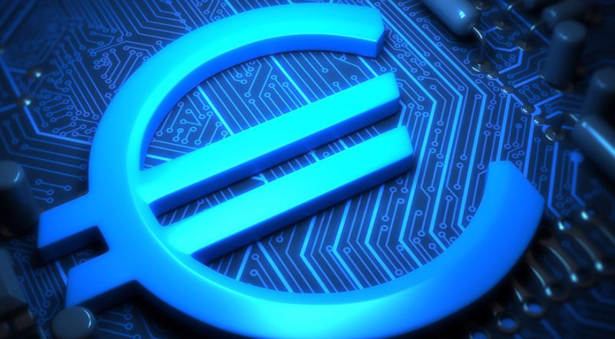 The digital euro can see the light in 2025