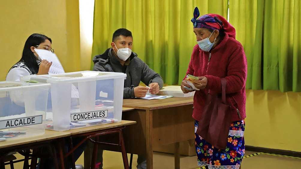 Independent candidates were the surprise of the election
