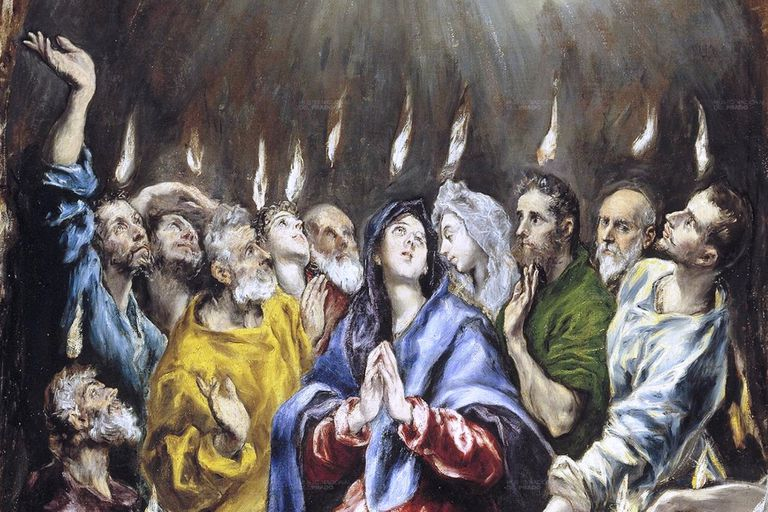 Pentecost: What is the meaning of this religious feast