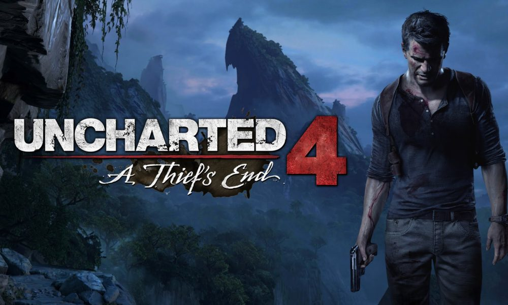 Sony confirms in a new presentation that Uncharted 4 will arrive on PC
