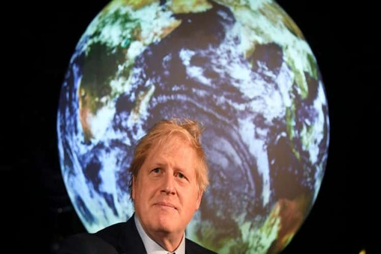 UK and the race for climate leadership (+ photos + info + video) – Prensa Latina