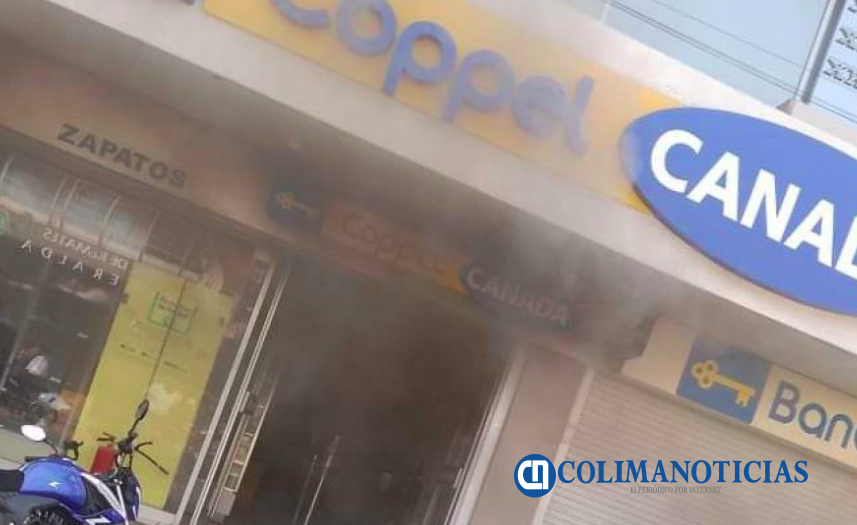 They reported vehicle arson, shootings, and attacks on companies in Abatsangan and Morelia