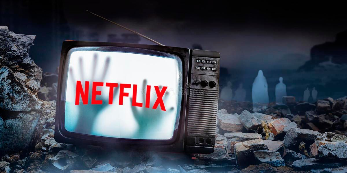 Subliminal messages arriving on Netflix, what do they mean?