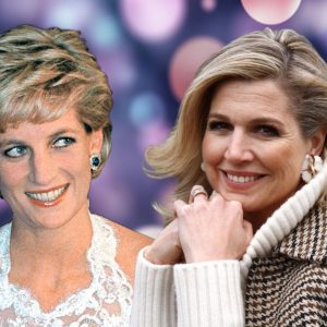50 Years of Maxima from the Netherlands: The Teams with Diana from Wales That Changed Everything