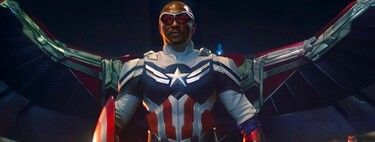 How 'Falcon and the Winter Soldier' changes Marvel by confronting racial conflict in a revolutionary way in superhero cinema