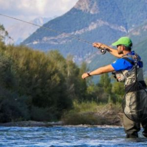 Aragon promotes fishing tourism as there is much to contribute to Huesca – the community