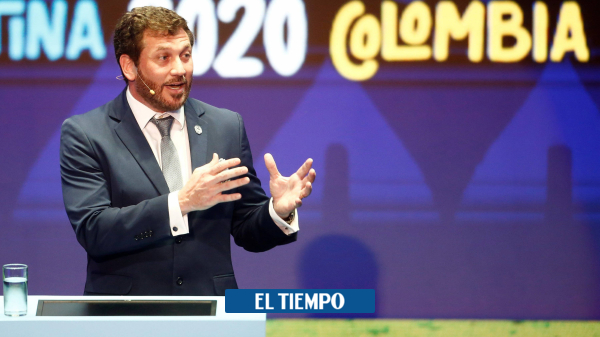 CONMEBOL declared that there would be no Copa America in Argentina – international football – sport