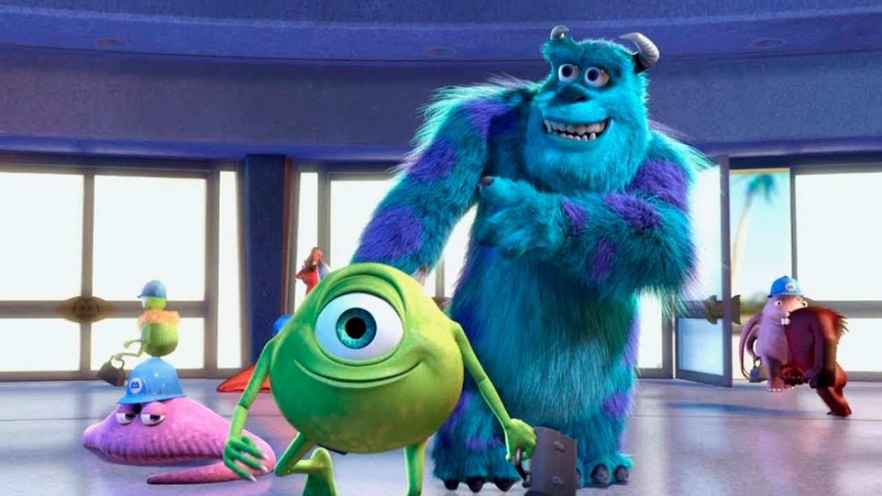 Disney Plus reveals trailer for Monsters in Action, Pixar movie sequel;  This is DATE premiere