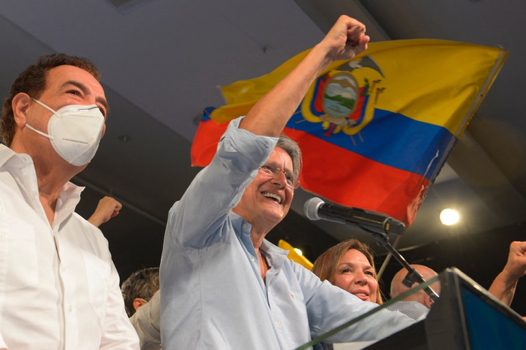 Ecuador takes a turn with Guillermo Lasso taking over, amid numerous crises and challenge bridging the rift with Correísmo