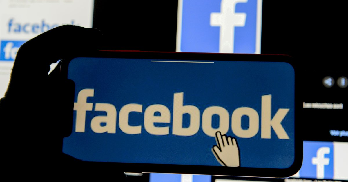 Facebook has developed an artificial intelligence that is able to forget irrelevant data, such as the human brain