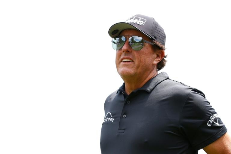 Golf: Mickelson receives special permission to play the US Open