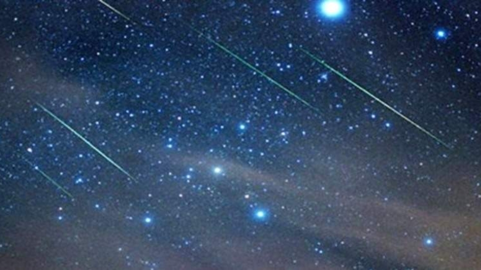 Haley Starval's Comet: How and When …