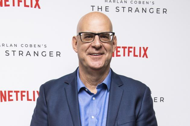 Harlan Coben talks about his unique Netflix deal when he saw his books adapted for TV shows in Spain, France, Poland and other countries.