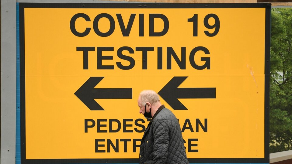 In the UK they are warning signs of '…