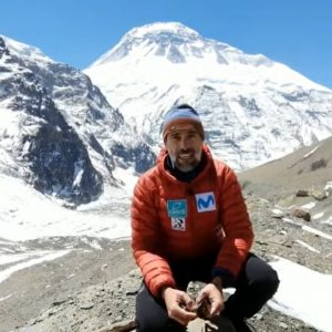 Luis Caracavella: We discovered rocks at 30 degrees and lakes in the Himalayan Glacier that did not exist two decades ago |  Science