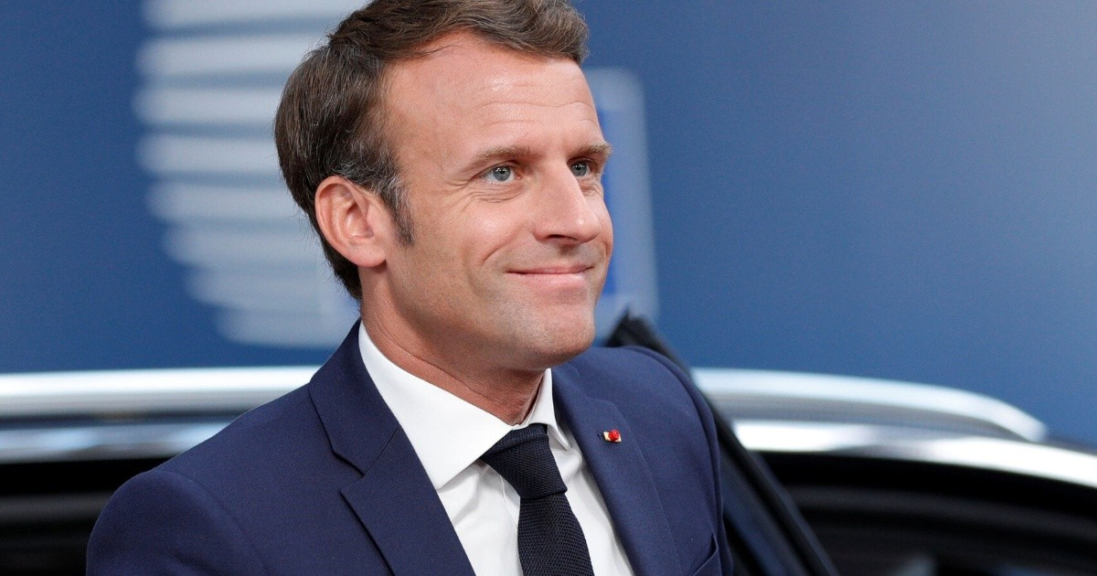 Macron rejects spying on the Allies as unacceptable