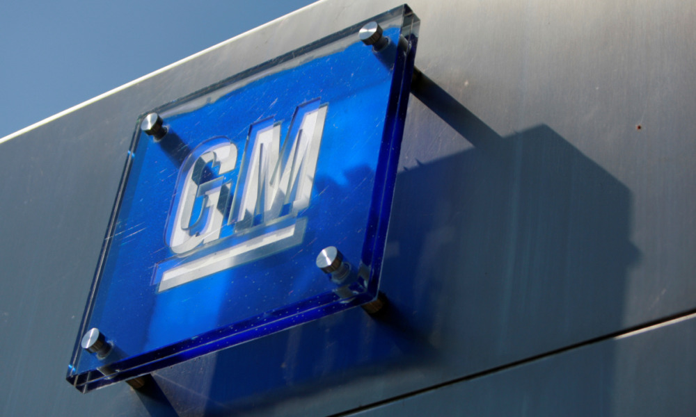 Mexico begins labor dispute review at GM following US request