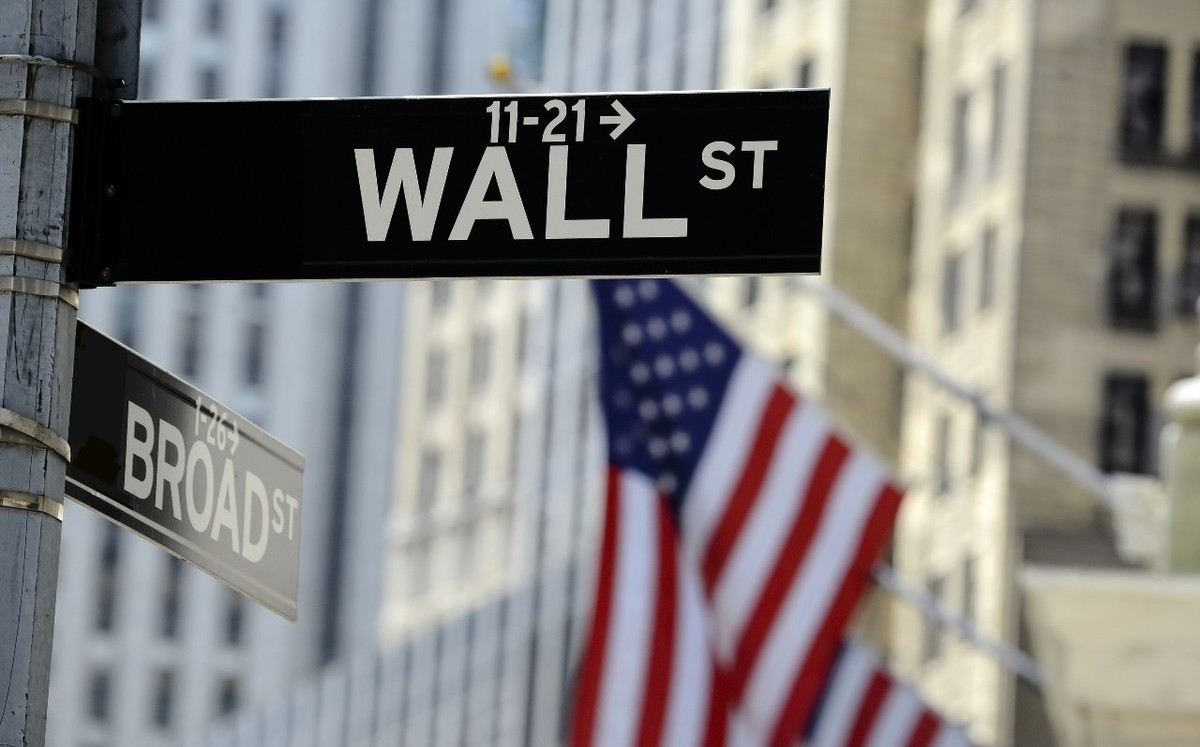 On Wall Street, the S&P 500 and Dow Jones hit all-time highs