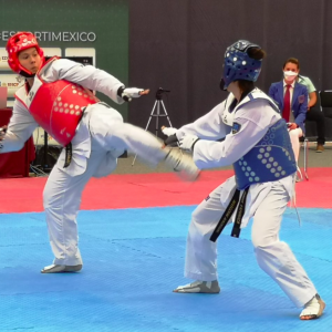 Preseda Acosta goes to Tokyo 2020 after defeating Olympic champion Maria Espinosa