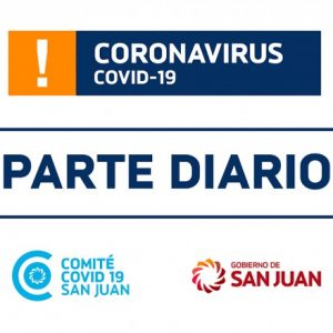 Public Health Report on Coronavirus No. 435