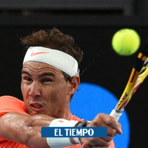 Rafael Nadal won the 1000 Masters Final in Rome over Djokovic – Tennis – Sport