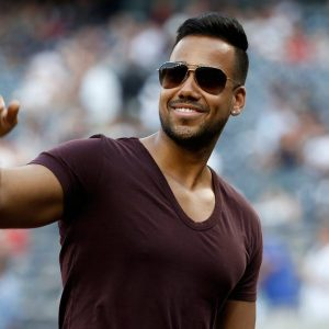Romeo Santos will present a documentary and relive one of his iconic concerts in the US |  Music  entertainment