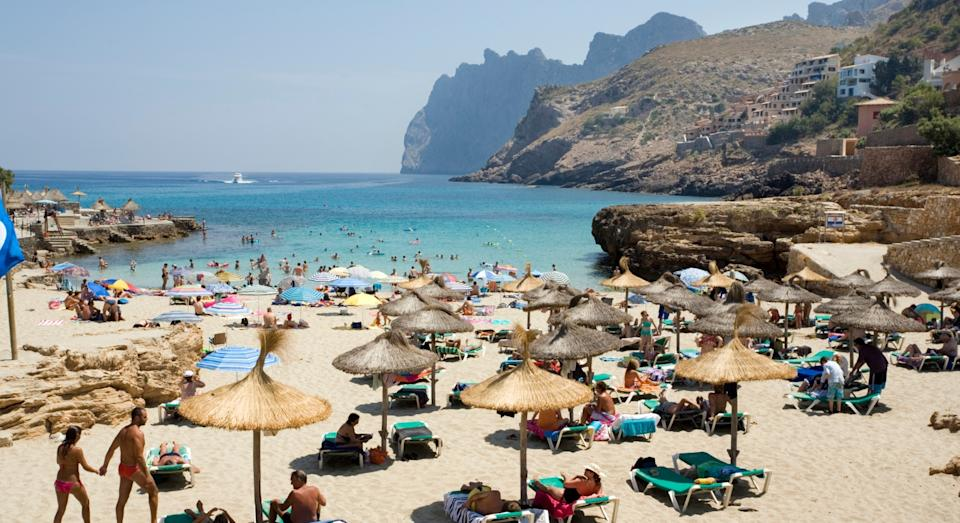Spain reopens to travelers from the United Kingdom