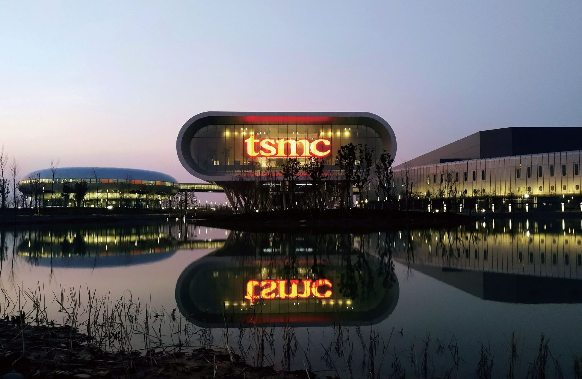 TSMC will double its investment in the US to build new plants • ENTER.CO