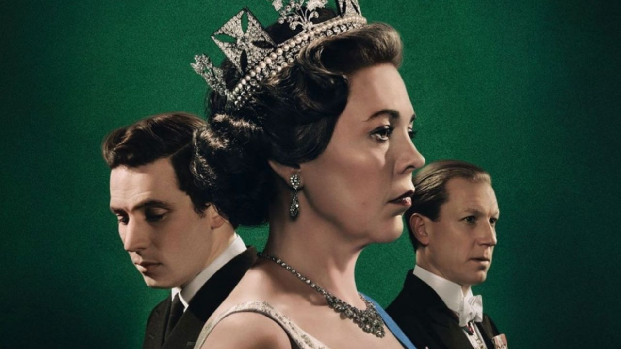 The Crown: A member of the royal family defends the Netflix series