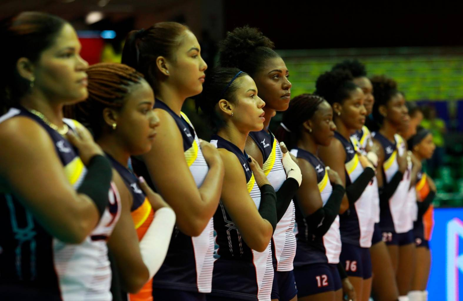 The Queens of the Caribbean face the United States on Tuesday in their first League match
