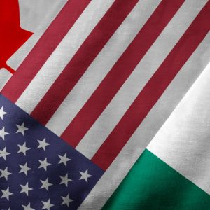 "The United States wants ""frank and honest"" business meetings with Mexico and Canada."