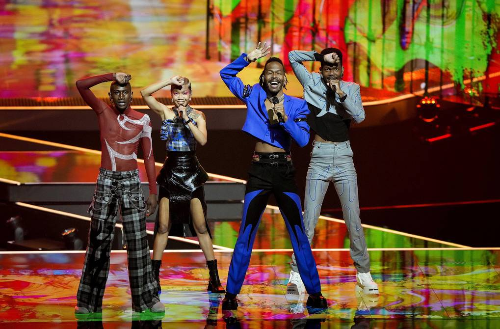 The United States will have its own Eurovision in 2022  Music  entertainment