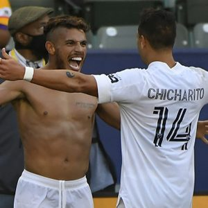 The good moment for Mexican MLS footballers