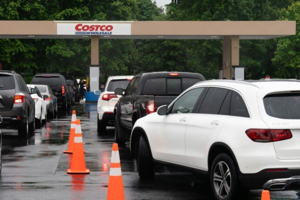 The main gas pipeline in the United States suffers from a failure in the fuel delivery network
